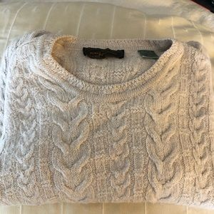 Sweaters - Alpaca wool sweater